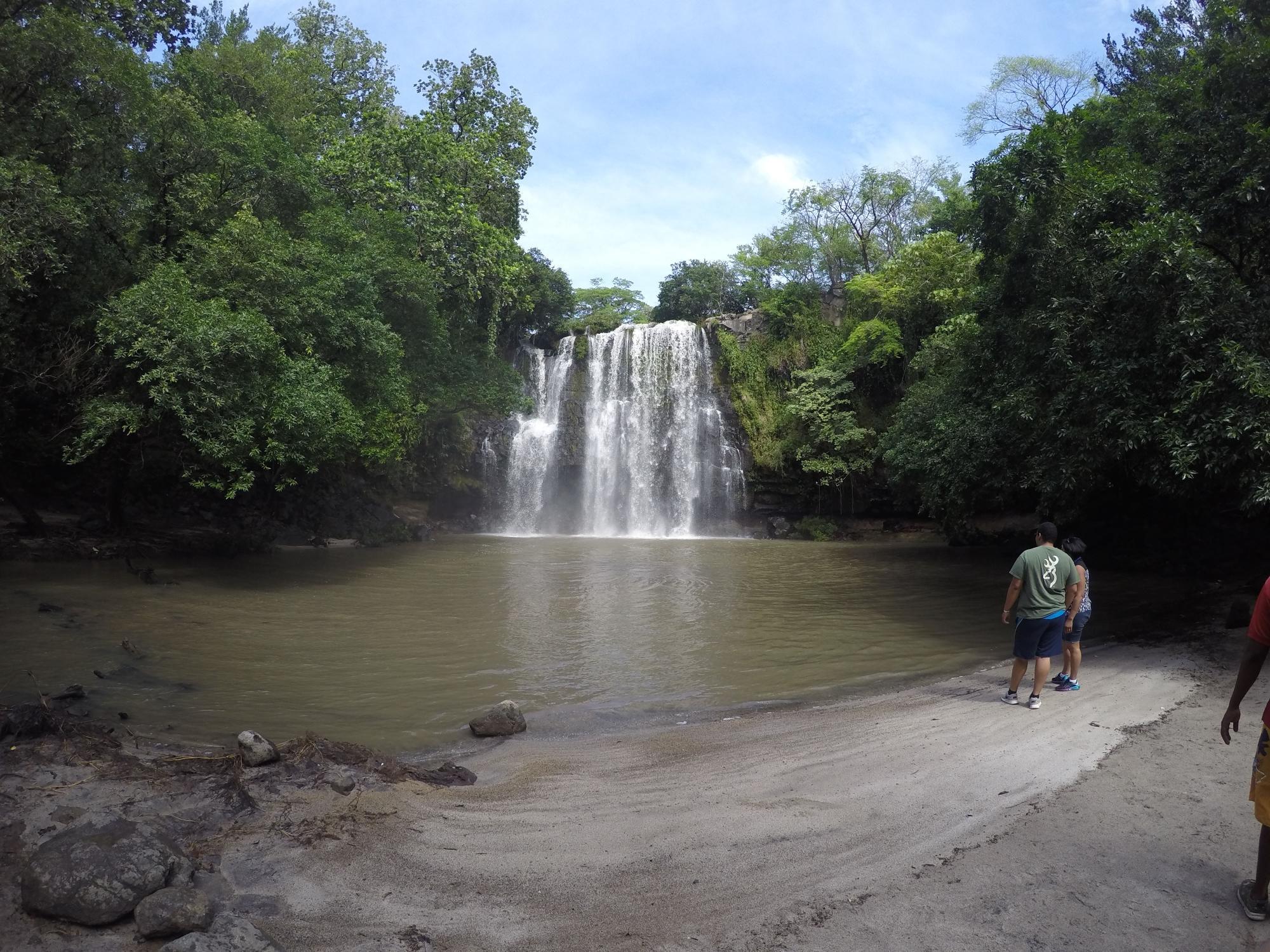 Llano de Cortez, Costa Rica