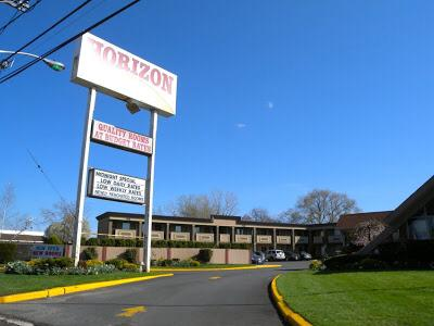 Horizon Inn of South Hackensack