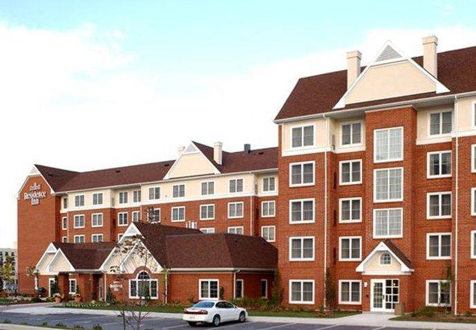 Residence Inn Toronto Mississauga/Meadowvale