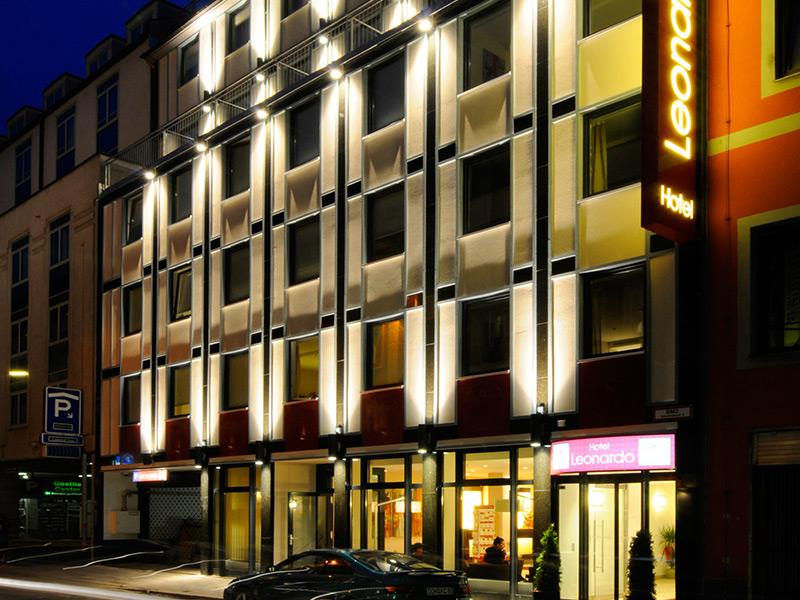 Leonardo Hotel Munchen City Center