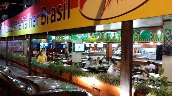 Talher Brasil