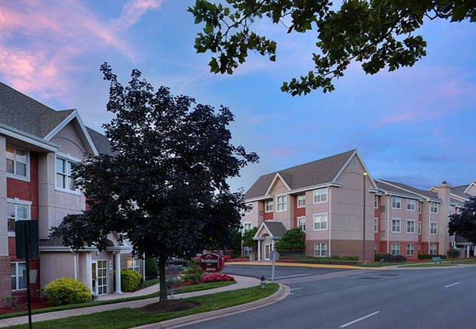 ‪Residence Inn Gaithersburg Washingtonian Center‬