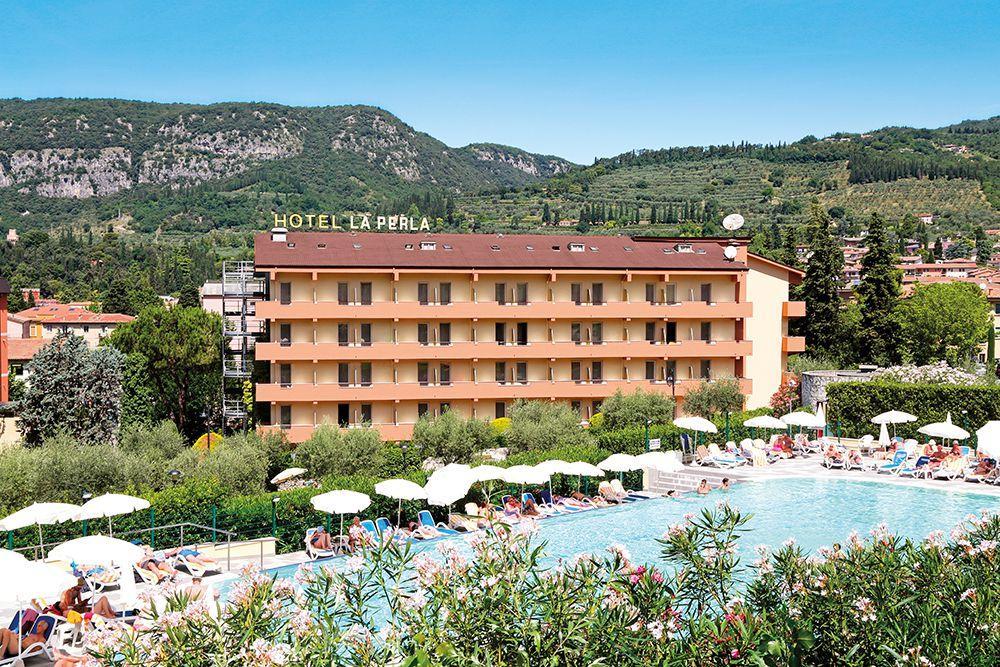 拉佩樂酒店