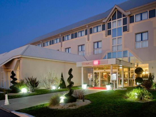 Mercure Tours Nord Updated 2017 Hotel Reviews Price