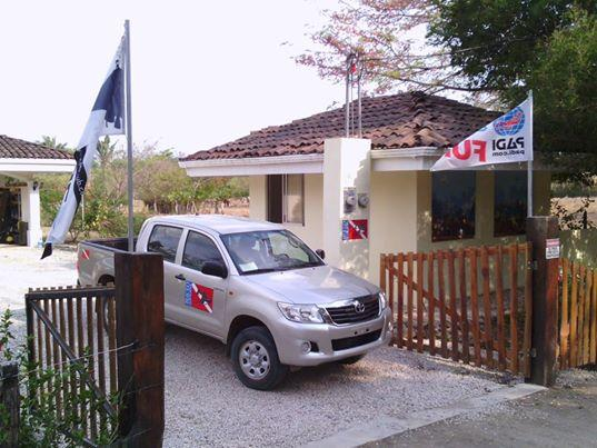Buceo Gavilana
