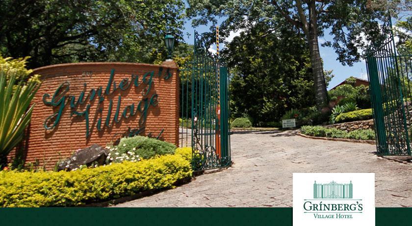 Grinberg's Village Hotel