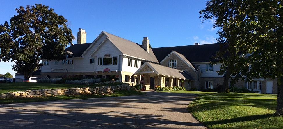 Maxwelton Braes Lodge and Banquet Facility 飯店