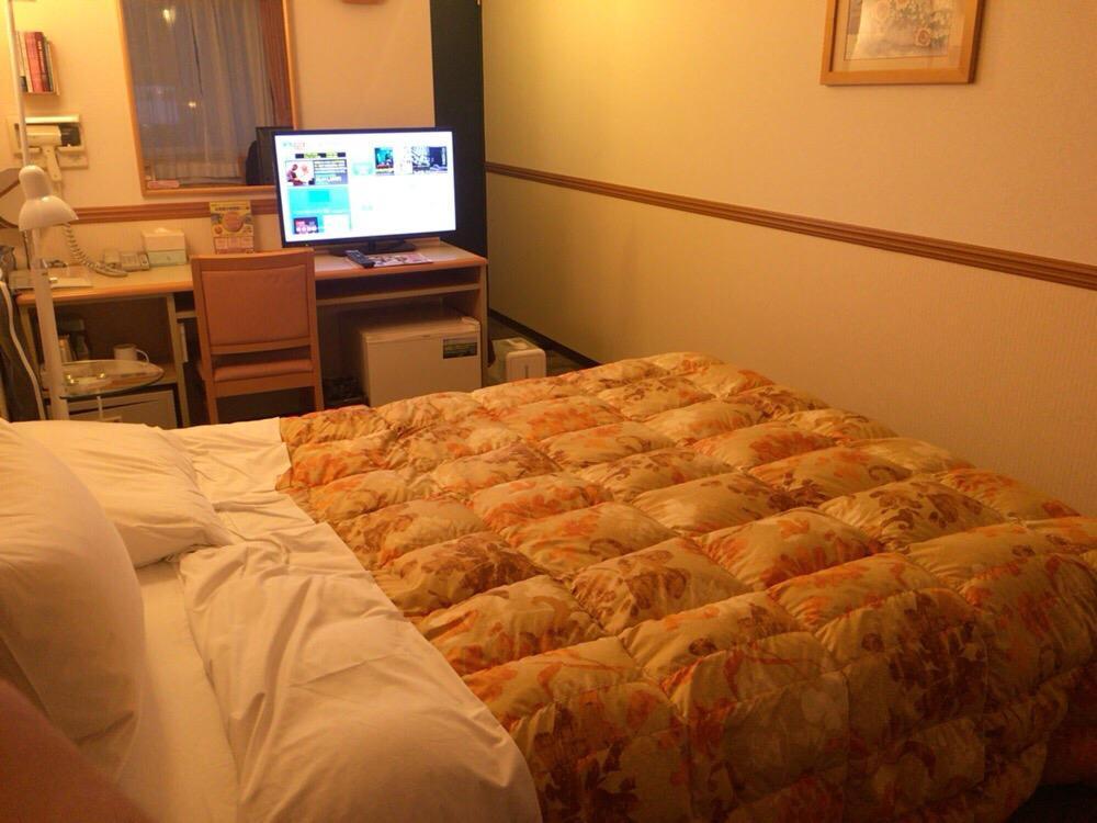 Toyoko Inn Okayama Sation West