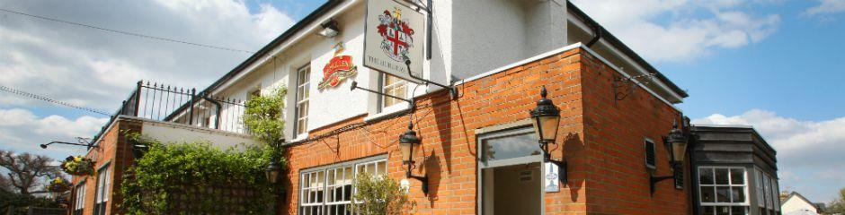 Builders Arms