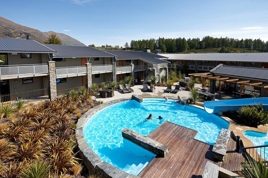 Ramada Resort Wanaka Updated 2017 Prices Hotel Reviews