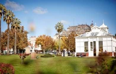 Bendigo Walking Tours