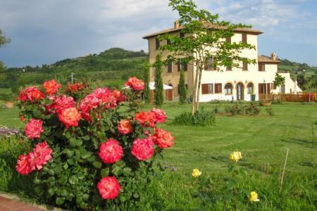 Villa Fonte Regina