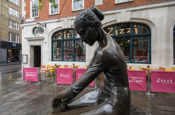 Inspiring Zizzi  Bow Street London  Covent Garden  Restaurant Reviews  With Exquisite All Photos  With Captivating Oriental Garden Cardiff Bay Also Mosaic Garden Ornaments Uk In Addition Elegant Garden Furniture And Midnight In The Garden Of Good And Evil Savannah Tour As Well As Drummond Gardens Additionally Where Would The Garden Of Eden Be Today From Tripadvisorcouk With   Exquisite Zizzi  Bow Street London  Covent Garden  Restaurant Reviews  With Captivating All Photos  And Inspiring Oriental Garden Cardiff Bay Also Mosaic Garden Ornaments Uk In Addition Elegant Garden Furniture From Tripadvisorcouk
