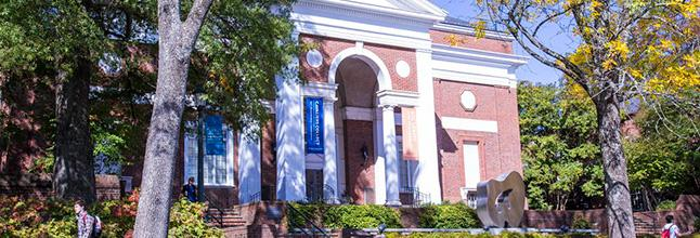 ‪The Fralin Museum of Art at the University of Virginia‬