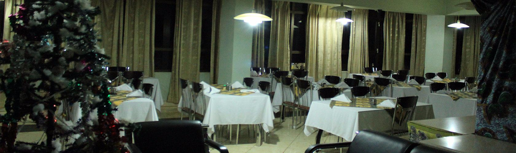 Panama Hotel Moshi