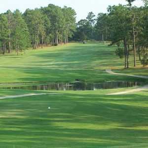 Pine Knoll Golf Course