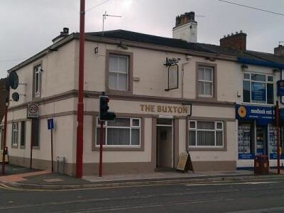 The Buxton Inn