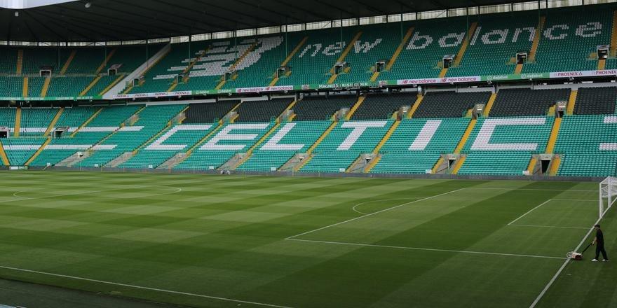 Celtic Park Glasgow Scotland Top Tips Before You Go With Photos