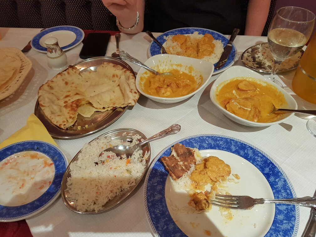 Spice delight callander restaurant reviews phone for Asian cuisine lander