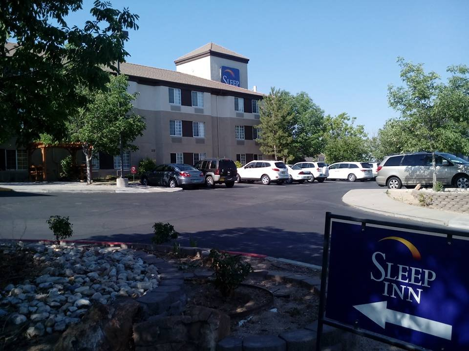 Sleep Inn Airport Albuquerque
