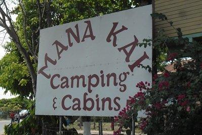 Mana-Kai Camping and Cabins