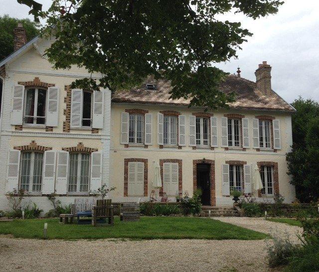 La Tuilerie de l'Orme