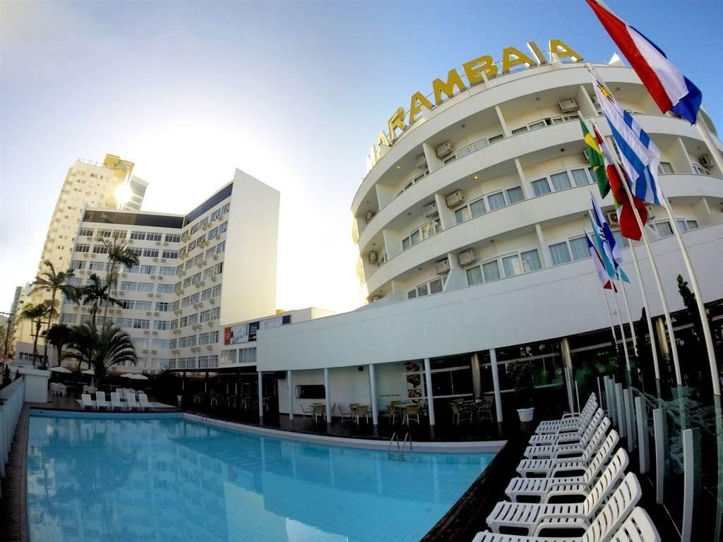 馬拉巴亞賭場及會議酒店