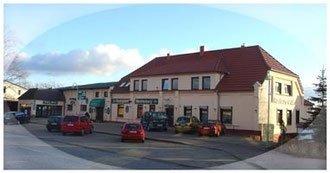Restaurant Mecklenburg