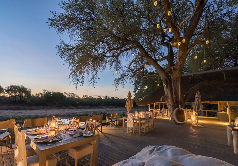 西姆拜瓦提河飯店