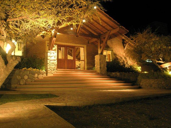 Hotel y Duplex Rincon del Valle