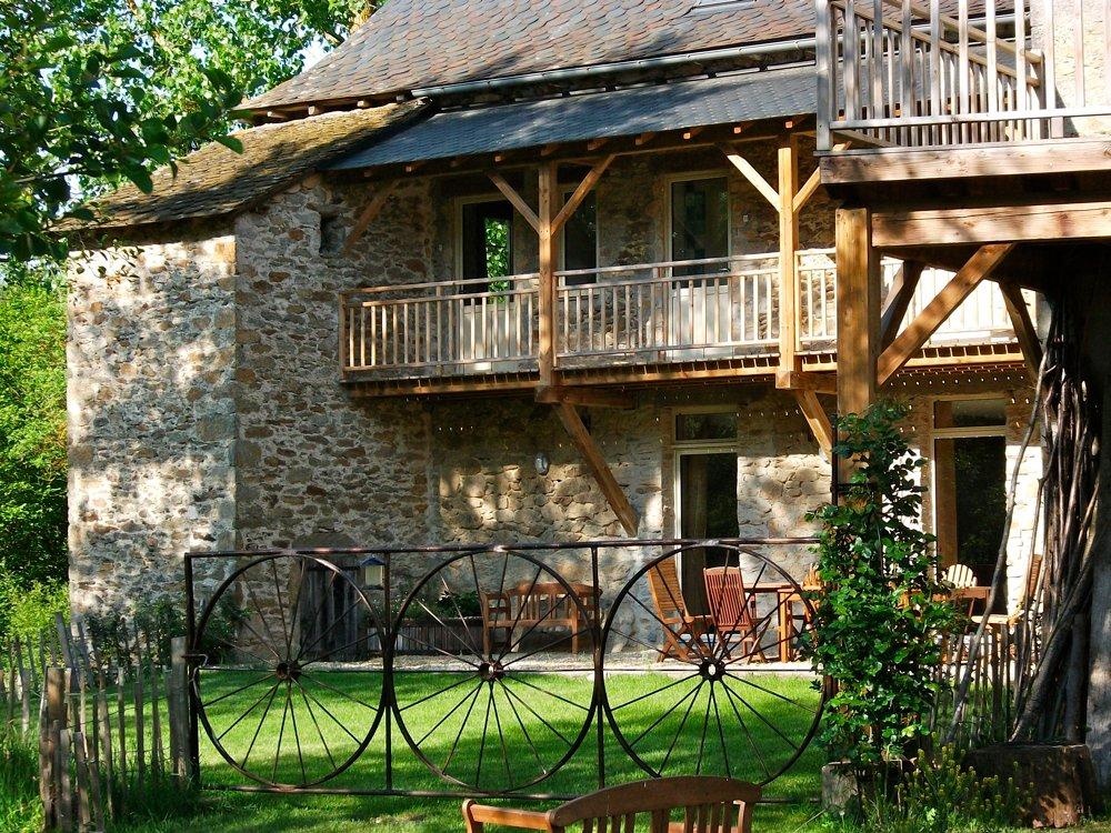 Le Moulin de Limayrac