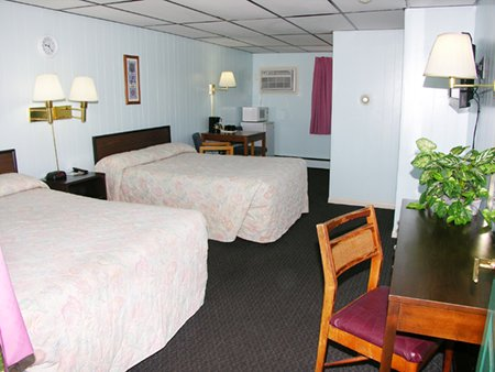Biarritz Motel Suites & Apartments