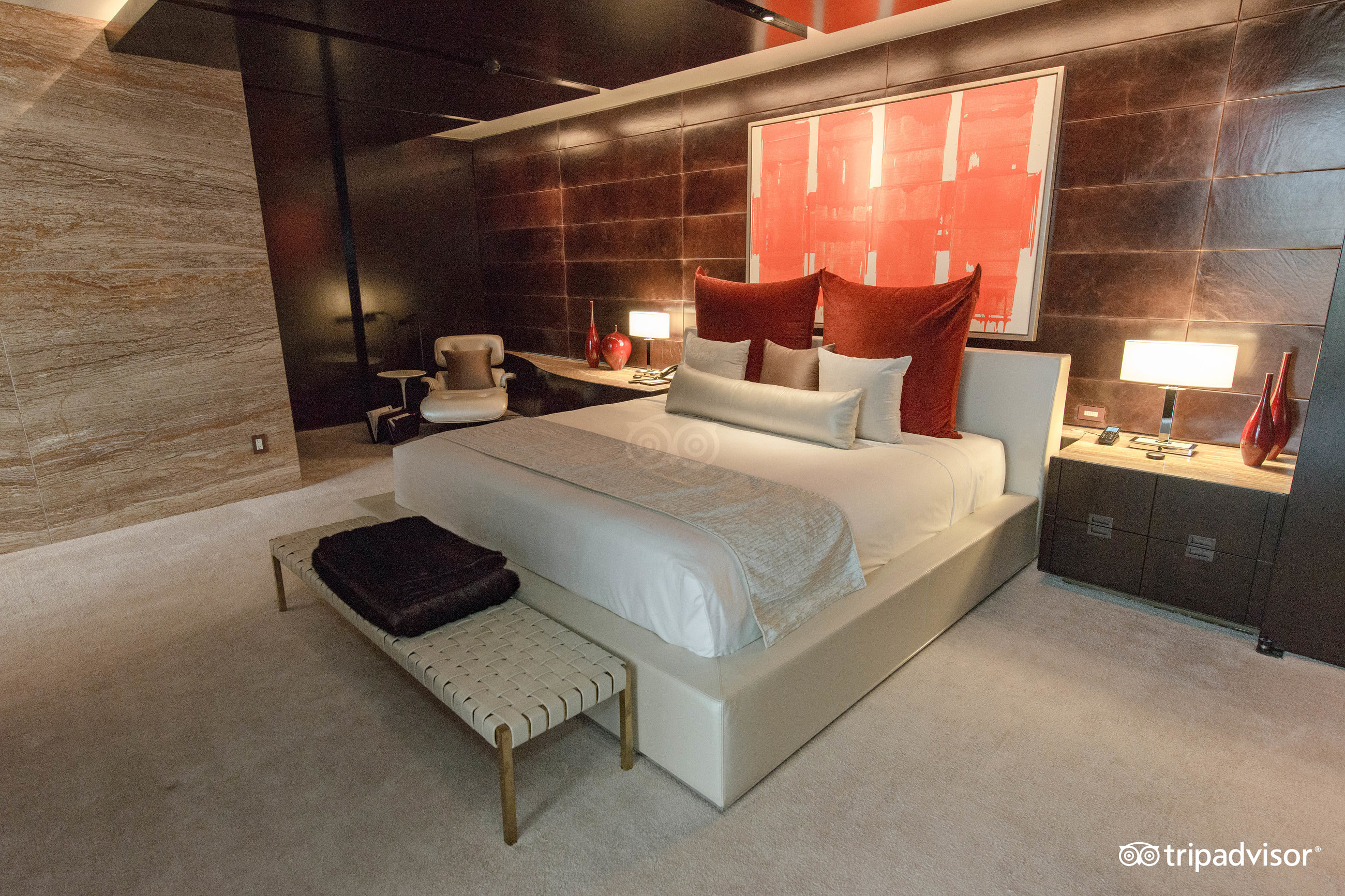 Red rock casino resort and spa reviews