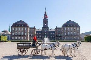 Christiansborg Slott