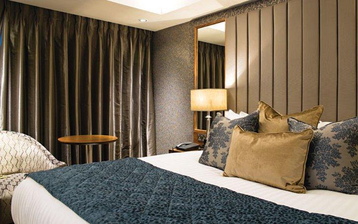 Lea Marston Hotel & Spa