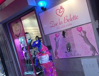 Zoe la Belette