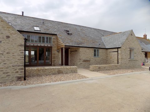 Graston Farm Cottages