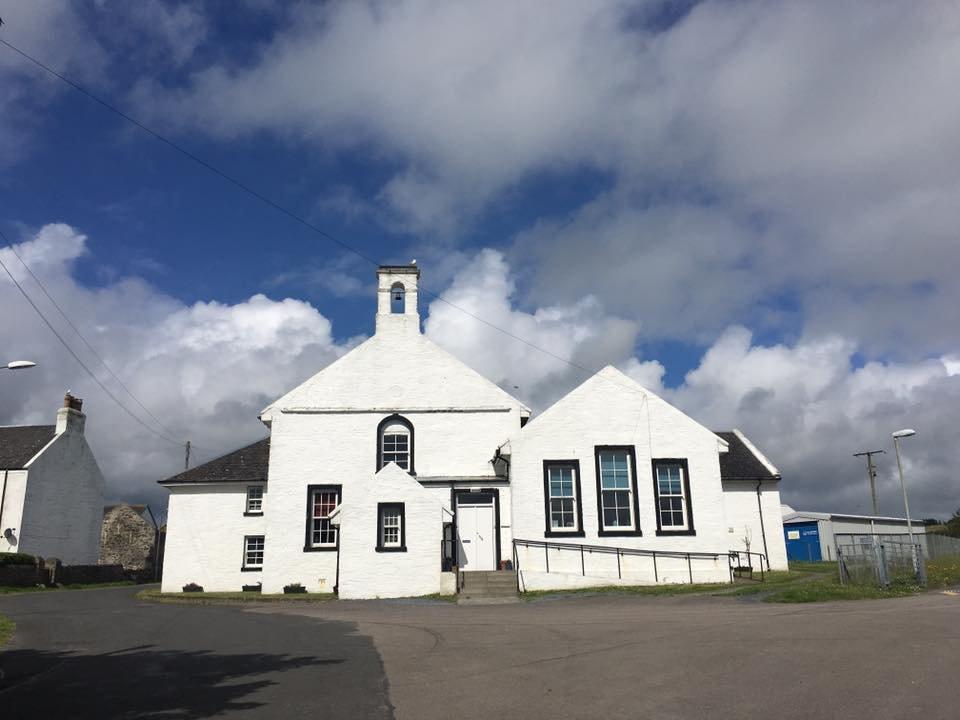 Port Charlotte Hall