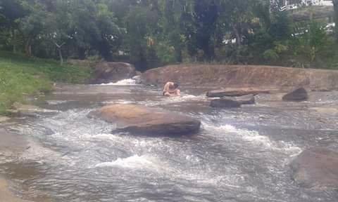 Cachoeira Dos Prazeres