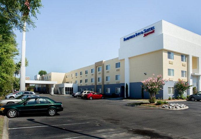 Fairfield Inn Lumberton