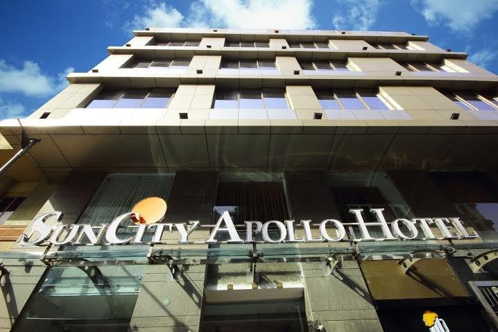 Hotel Suncity Apollo, Mumbai