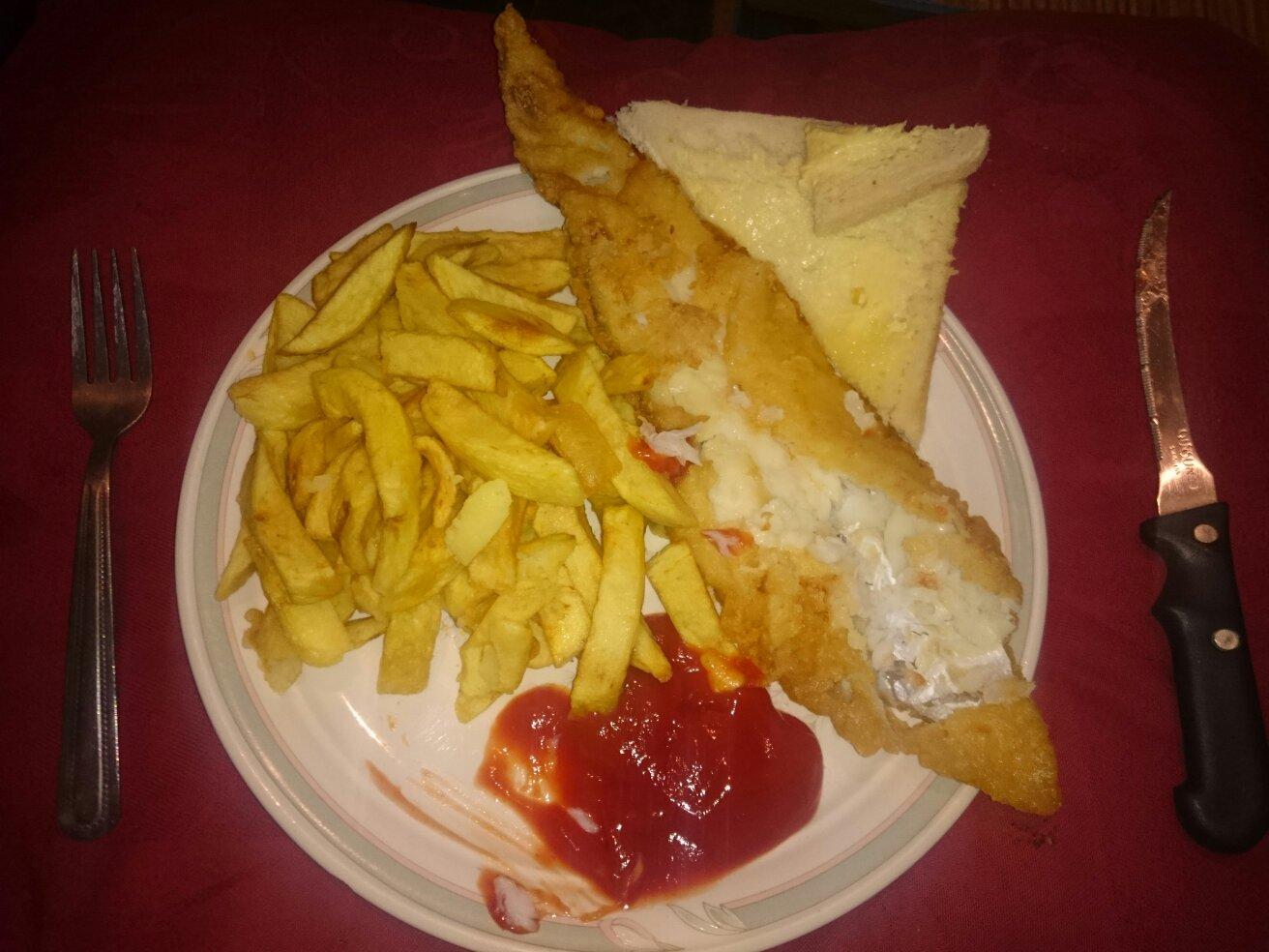 United Kingdom Food Guide: 7 Seafood food Must-Eat Restaurants & Street Food Stalls in Saxmundham