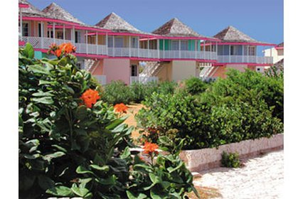 Arawak Beach Inn