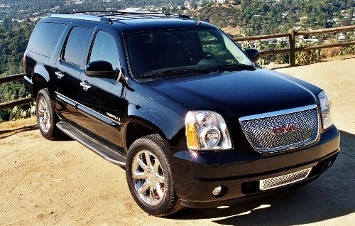 South Bay Sedan & Limo Service