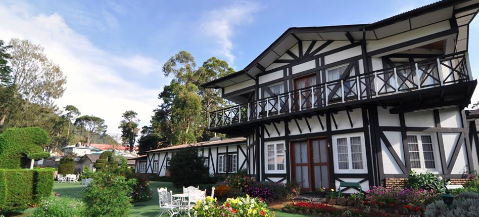 Glendower Hotel
