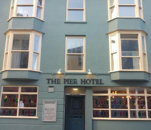 The Pier Hotel - PH33
