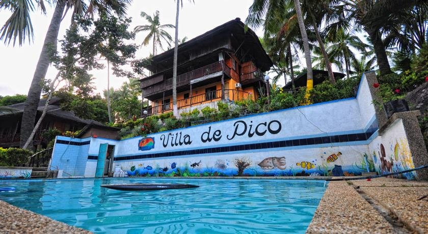 Villa de Pico Beach Resort