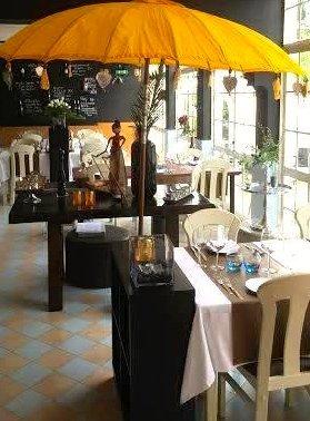 Restaurante Belo Mundo