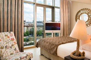 Goralska Residences Paris Bastille