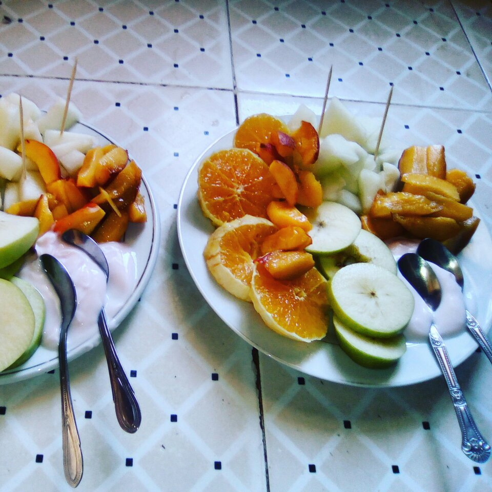 Bivouac House Restaurant Fatima